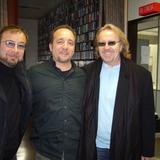 con Umberto Tozzi e Marco Masini